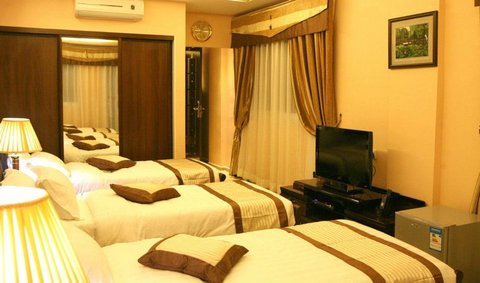 Seven Wonders Hotel - Double Superior Room