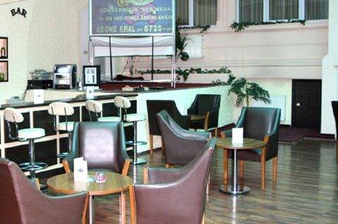Ambiance Hotel - bar