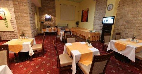 Ambiance Hotel - restaurant