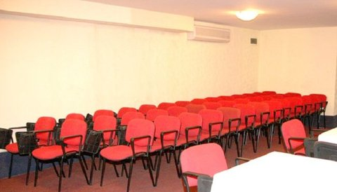 Ambiance Hotel - meeting room