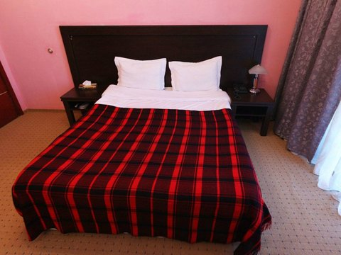 Ambiance Hotel - Double Room