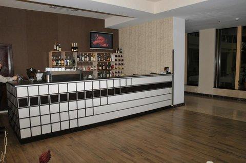 Atrium Hotel - bar