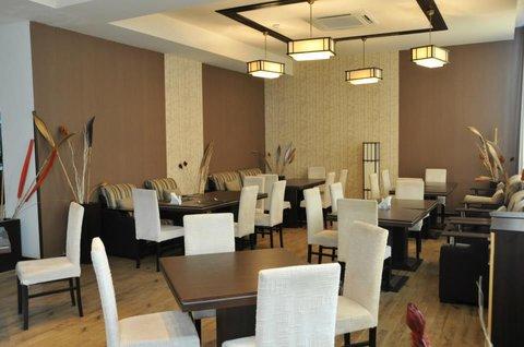 Atrium Hotel - restaurant