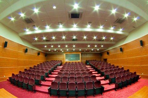 Atrium Hotel - conference hall