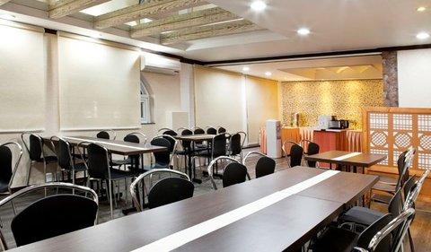 Diamond Hotel - Restaurant