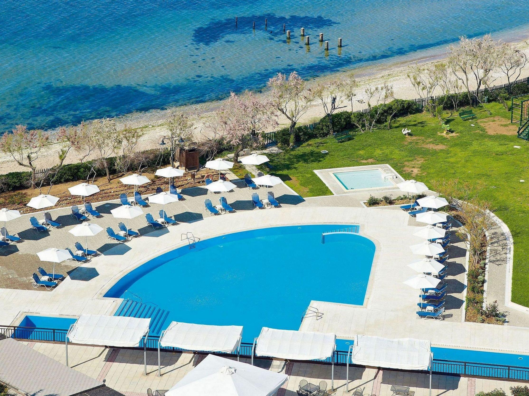Grand Hotel Egnatia