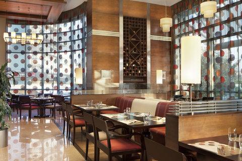 فندق فور بوينتس باي شيراتون لي فيردون  - Le Bistro Restaurant