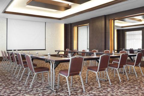 فندق فور بوينتس باي شيراتون لي فيردون  - Meeting Room
