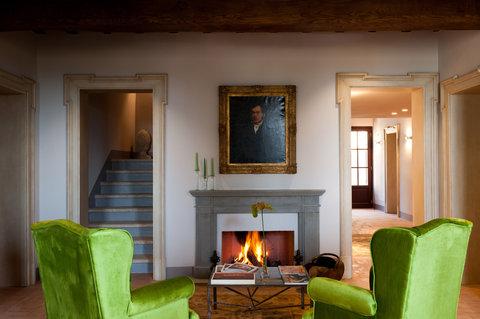 Villa Armena - Lobby