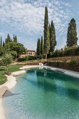 Villa Armena - Pool