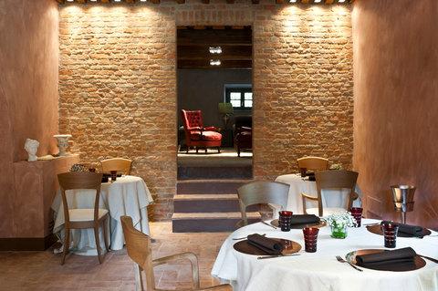 Villa Armena - The Sorbo Allegro Restaurant