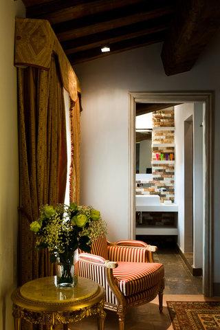 Villa Armena - Classica Room