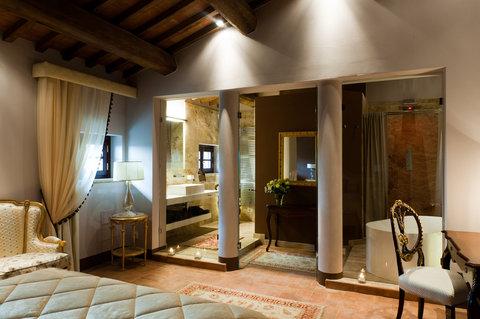 Villa Armena - Junior Suite