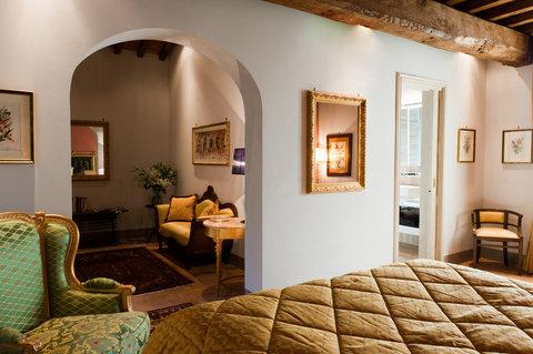 Villa Armena - Suite