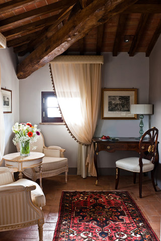 Villa Armena - Family Suite
