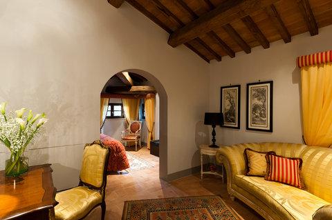 Villa Armena - Superior Suite