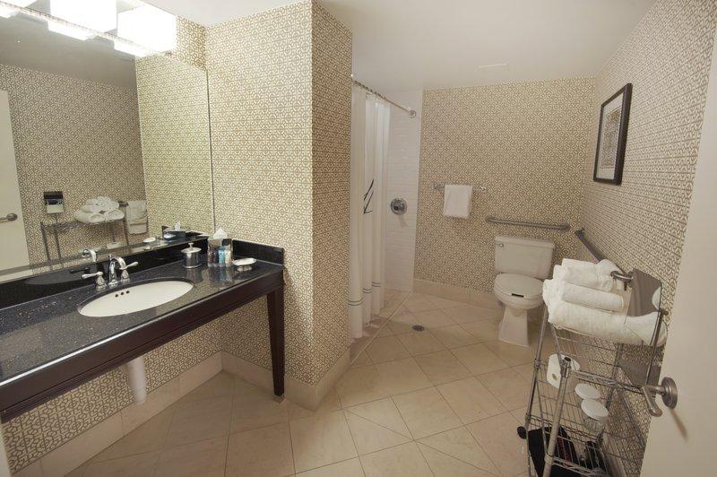 Crowne Plaza Hotel The Hamilton - Washington DC Billede af værelser