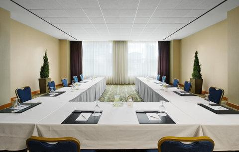 The Westin Buckhead Atlanta - Peachtree Room