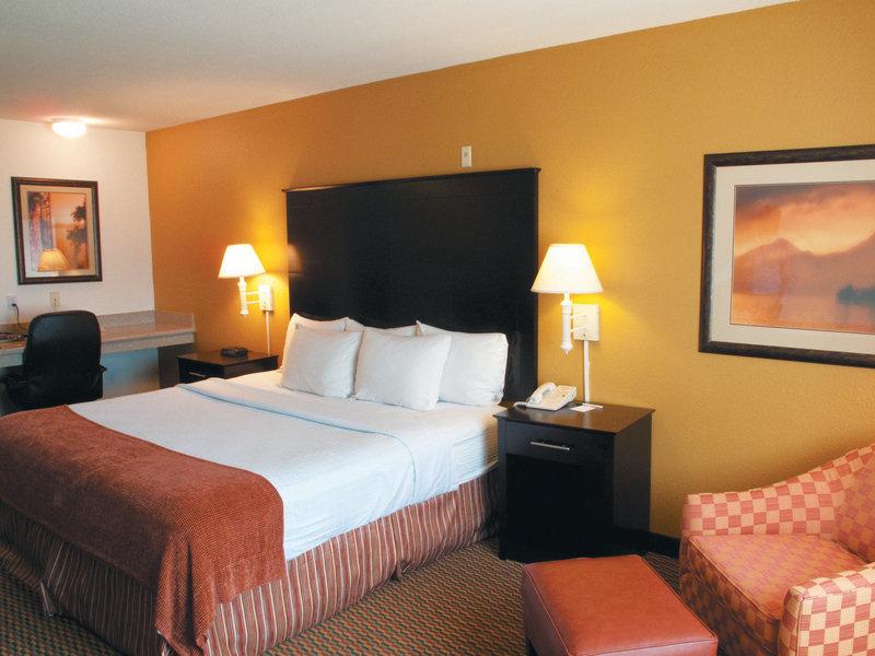 La Quinta Inn Salt Lake City West 客房视图