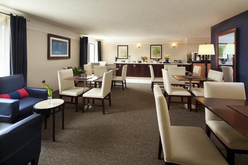Sheraton Bellevue Hotel - Bellevue, WA