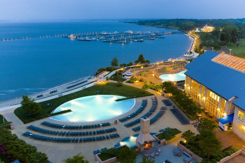 Hyatt Regency-Chesapeake Bay