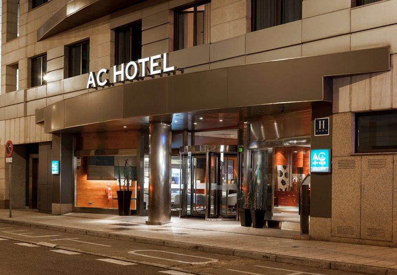 AC Hotel Leon San Antonio by Marriott Kilátás a szabadba