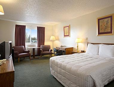 Days Inn Alamosa - Standard Queen Room