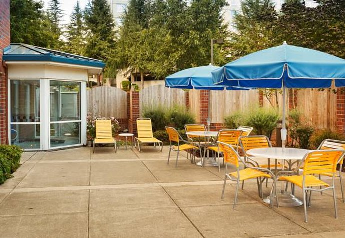 Fairfield Inn and Suites by Marriott Lake Oswego Outros