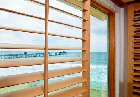 Pier South Resort, Autograph Collection - Premium Suite View