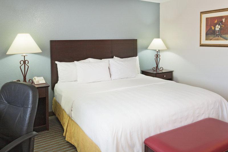 La Quinta Inn Las Vegas Nellis - Las Vegas, NV