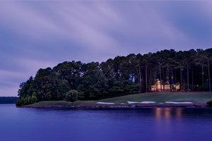 The Lodge Hotel Near Lake Oconee
