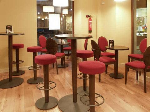 Rincon Del Conde - Other Hotel Services Amenities