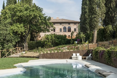 Villa Armena - Exterior