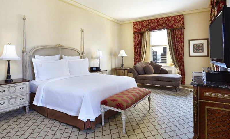 Waldorf Towers New York Hotels - New York, NY