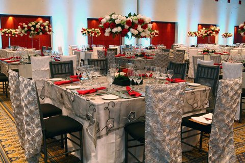 Hilton Colon Quito - Weddings at Hilton Colon Quito