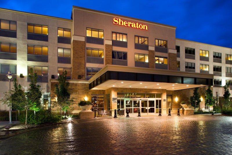 Sheraton Minneapolis Midtown Hotel - Minneapolis, MN