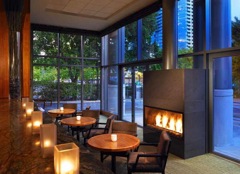 The Westin Bellevue - Bellevue, WA