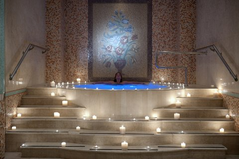 Le Royal Amman - The Royal Spa