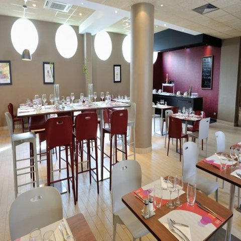 Campanile Nice Airport - Restaurant