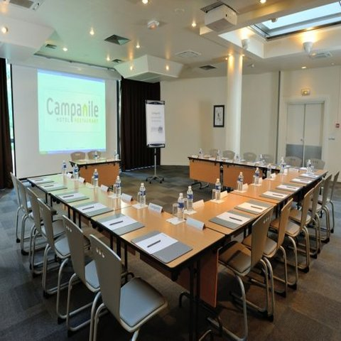 Campanile Nice Airport - meeting room