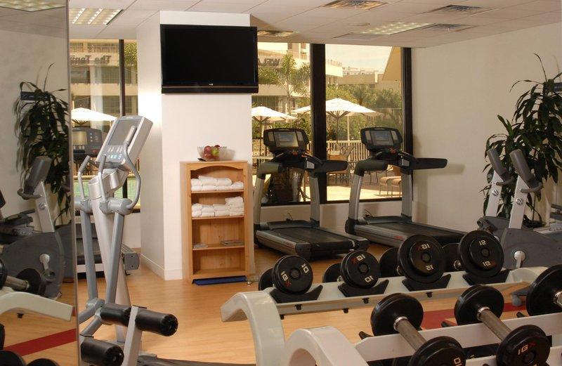 Sheraton Tampa Riverwalk Hotel - Tampa, FL