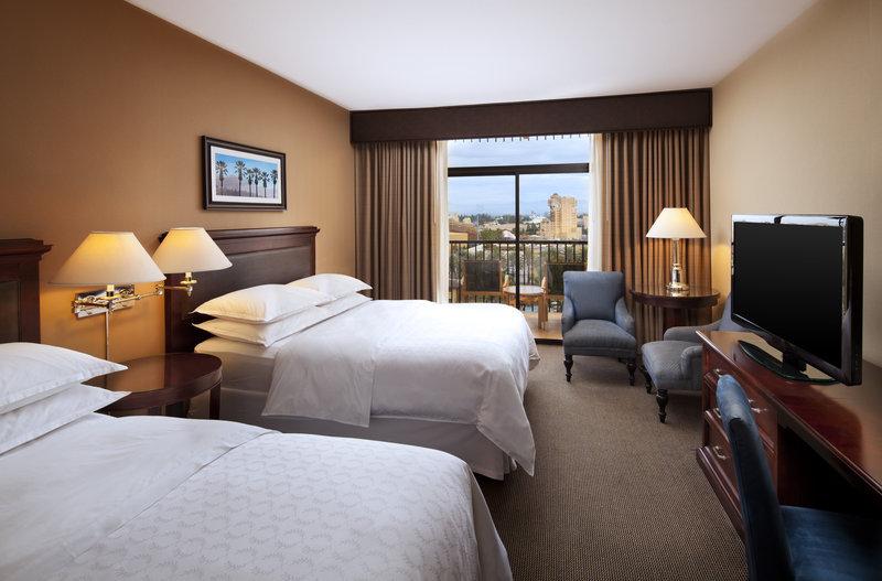 Sheraton Park Hotel at the Anaheim Resort - Anaheim, CA