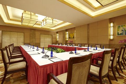 Sheraton Haikou Resort - Capital Ballroom