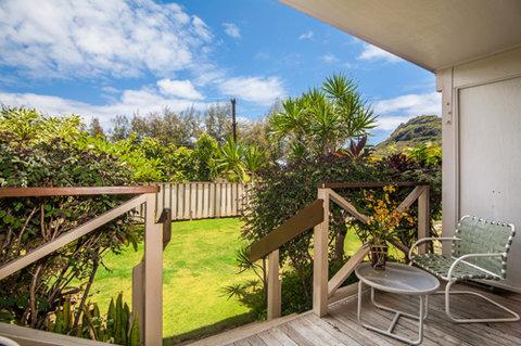 Kauai Inn - ILLarge King High Meg Modified