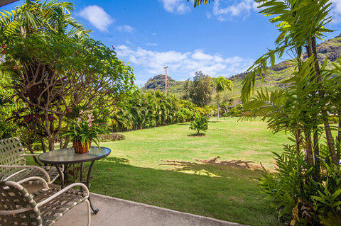 Kauai Inn - ILQueen Lanai High Meg Modified