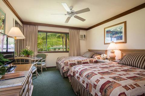 Kauai Inn - ILDouble High