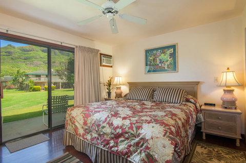 Kauai Inn - ILKing Lanai High