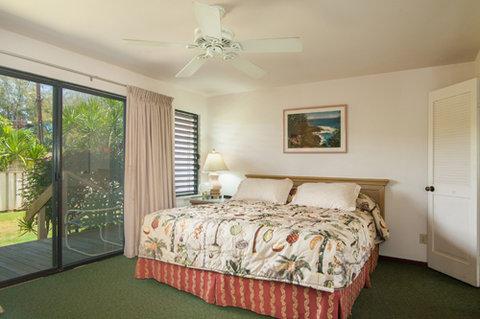 Kauai Inn - ILLarge King High