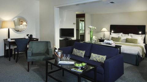 Lindner Hotel City Plaza Cologne - Room Suite Studio