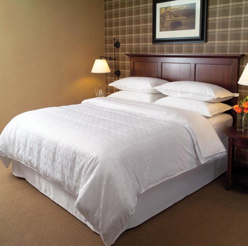 Sheraton Rockville Hotel - Rockville, MD
